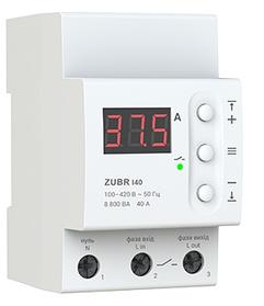 Реле контролю струму ZUBR I40