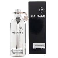 Montale  White Musk 100ml (tester) парфюмированная вода (оригинал)