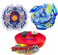 Набор Бейблейд Beyblade Holly Horus и Victory Valtryek