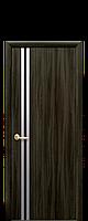 """Межкомнатные двери """"Вита"""" со стеклом сатин"""