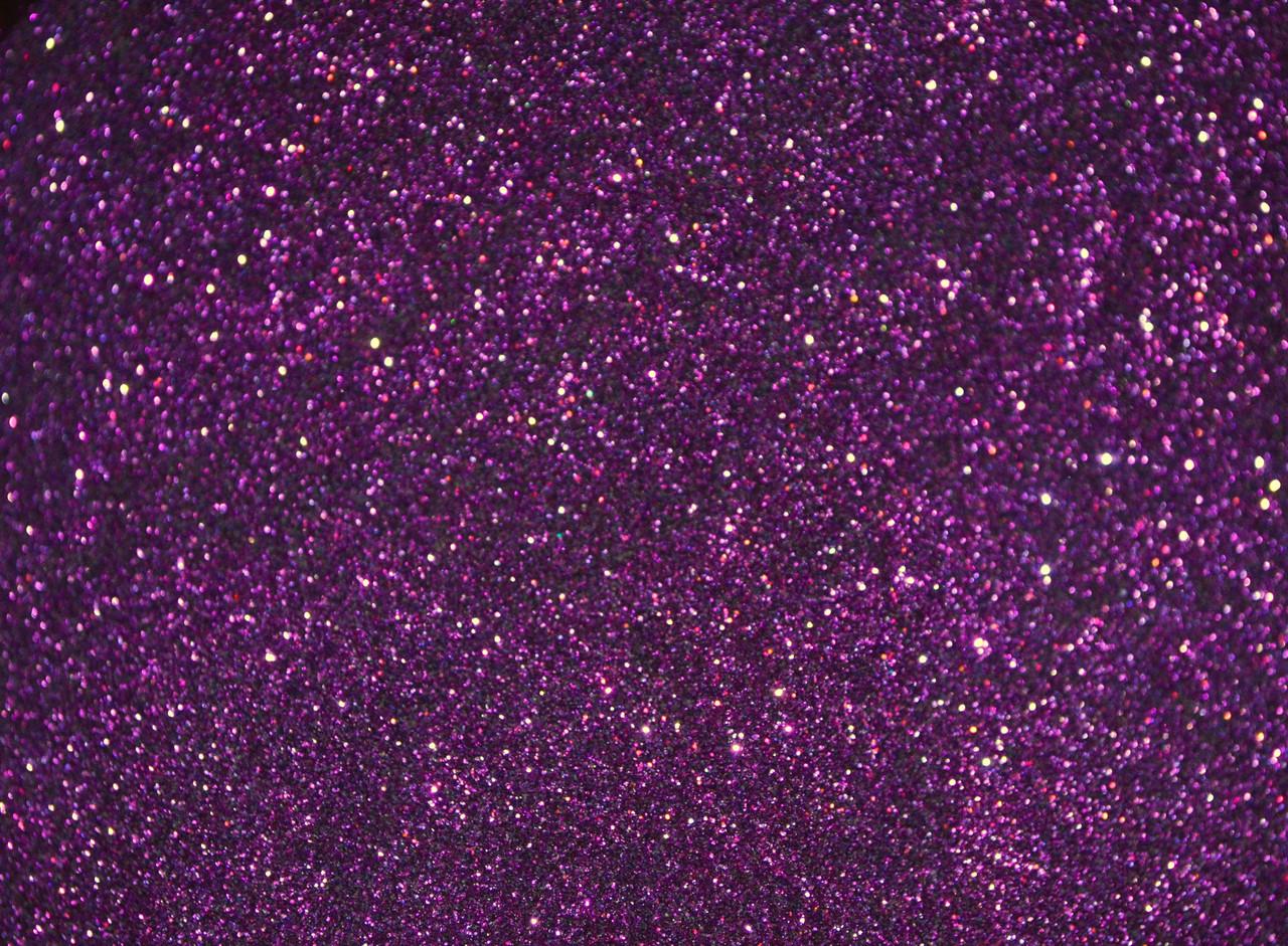 Блестки глиттер цвет фиолетовый 1 кг