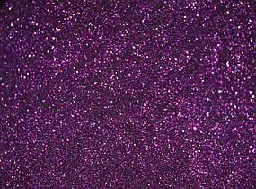 Блестки глиттер цвет фиолетовый 500 г