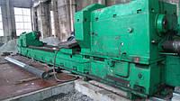 """На предприятии ООО """"ДНЕПРОПРЕСС СТАЛЬ""""былипроведены работы помодернизациитокарно-винторезного станка модели 1А660 инв. №13-0002."""