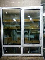 Готовые окна 5 шт. Рехау 70 12,7 м2 мультифункциональный стеклопакет