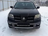 Mitsubishi Outlander CU