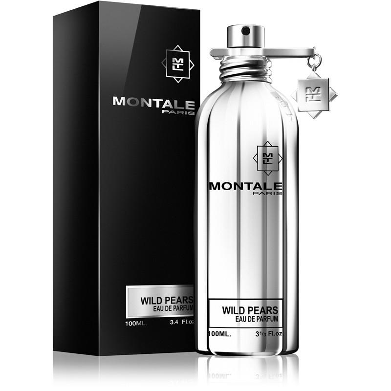 Montale Wood & Spices 50ml  парфюмированная вода (оригинал)