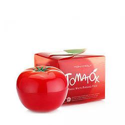 Осветляющая томатная маска Tony Moly Tomatox Magic Massage Pack - 80г