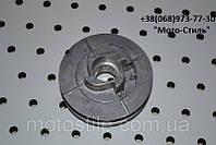 Шкив стартера металлический бензопилы GL 4500/5200, фото 1