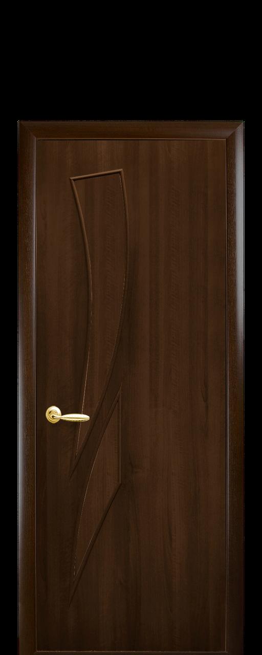 """Межкомнатные двери """"Камея"""" глухое полотно"""