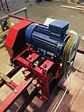 Повздовжньо-обрізний станок ППР-1 (з лазерами), фото 4