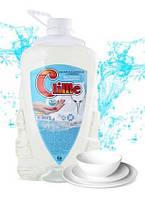 Средство моющее для посуды Clime  без аромата и красителей, 5 л