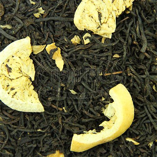 Чай Лимонный пирог 500 грамм