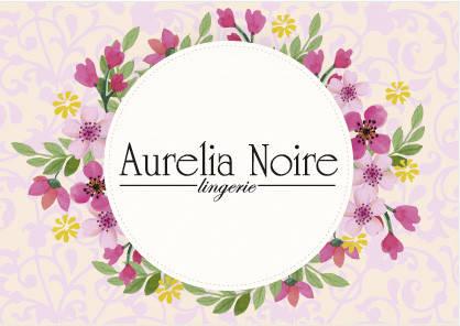 Логотип aurelia_noire