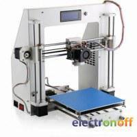 Набор для сборки 3D-принтера FDM printer A-3kit