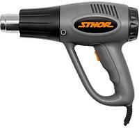 ПистолеПистолет горячего воздуха 2000 вт/sthor 79320