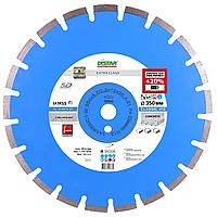 Круг алмазный DISTAR 1A1RSS/C1-W CLASSIC Н12 304мм, сегментный отрезной диск по армированному бетону, Дистар