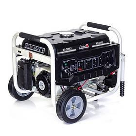 Генератор бензиновый Matari MX4000E (3кВт)