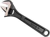 Разводной ключ YATO, L=300 мм