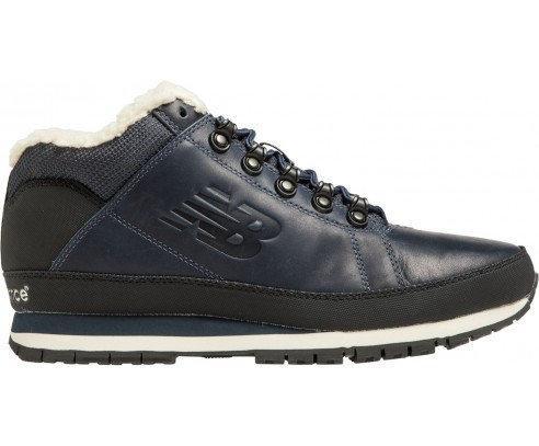 Ботинки New Balance H754LFN (с мехом) оригинал