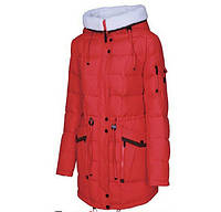 Акция Куртка, пальто, Snowimage G541, супер качество, био-пух L XL, XXL