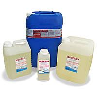 Противоморозная добавка KONTUR NKL в кубовой емкости