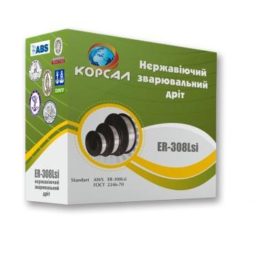 Нержавеющая сварочная проволока ER-308LSI 5кг