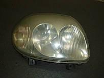 Фара правая Renault SYMBOL 1998-2002 (Рено Клио Симбол), 7701050666