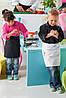 Передник для повара детский