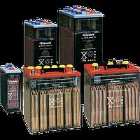 Тяговые аккумуляторные блоки