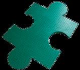 Модульное резиновое покрытие ПАЗЛ, фото 10