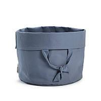 Elodie Details - Корзина для игрушек, цвет Tender blue