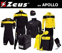 Экипировочный набор футболиста ZEUS BOX APOLLO, фото 1