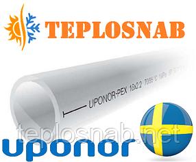 Uponor Aqua Pipe Труба для водопостачання PN10, S 63x8,6