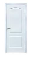 Двери межкомнатные Классика Омис ПВХ Белый ПГ