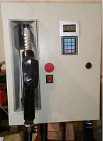 Заправний модуль ДТ60, з задачею наливу і системою обліку палива