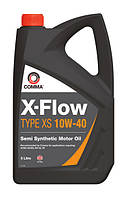 Масло моторное COMMA X-FLOW XS 10W40 5L