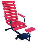 Крісло для педикюру., фото 3