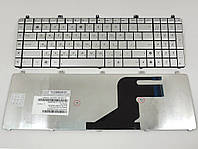 Клавіатура до ноутбука ASUS N55, N75, N75SF, N55SF, X5Q