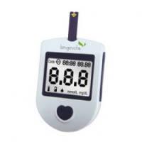 LONGEVITA Глюкометр + Тест-полоски (50 шт)