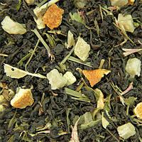 Чай Чебрец Мелисса 500 грамм