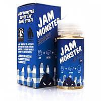 Жидкость для электронных сигарет Blueberry by Jam Monster - 100ml