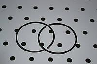 Поршневые кольца d-40,5 мм. бензопилы Partner 340/360, фото 1