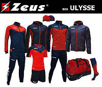 Экипировочный набор футболиста ZEUS BOX ULYSSE, фото 1
