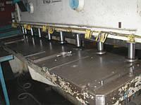 Ножницы гильотинные ScTP 10/2500 ERFURT