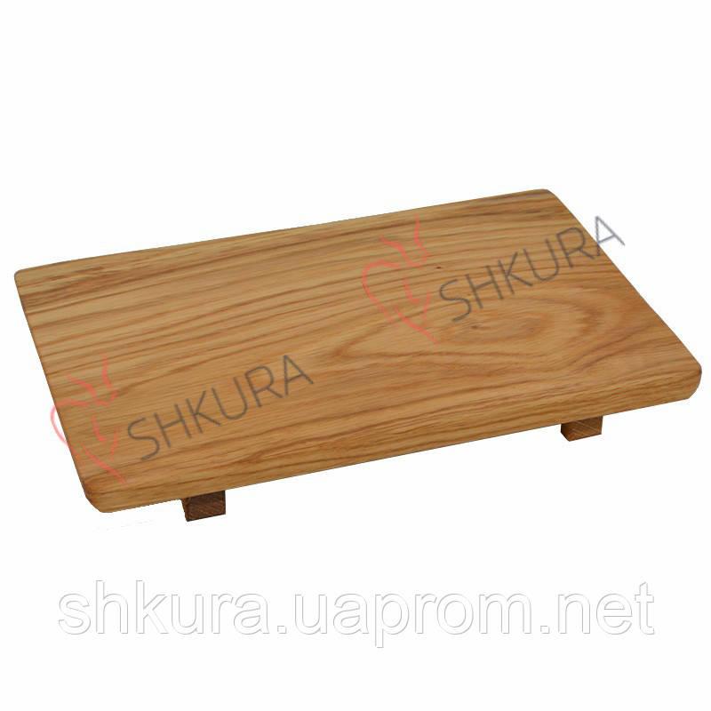 Доска для суши, 24х15 см