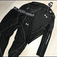 Термобелье Under Armour черный размер L, XL, XXL