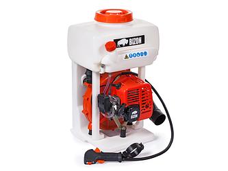 Мотоопрыскиватель садовый BIZON 3W-900 (бензиновый)