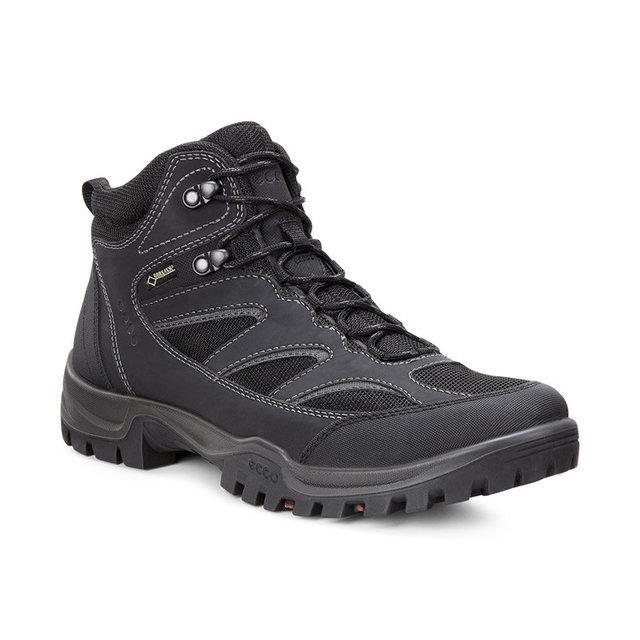 Ботинки Ecco xpedition III оригинал