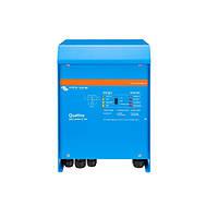 Инвертор Quattro 48/10000/140-100/100 (10 кВА/8 кВт, 1 фаза / Без контролеров заряда)