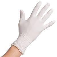 Перчатки SafeTouch Advanced Platinum S (буз пудры)